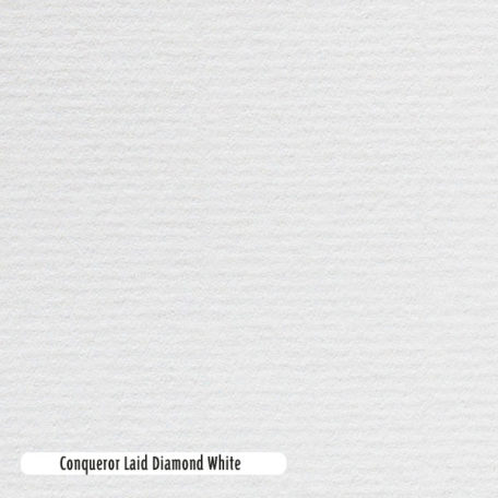 Conqueror-Laid-Diamond-White