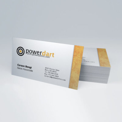 Posjetnice – standardni papiri