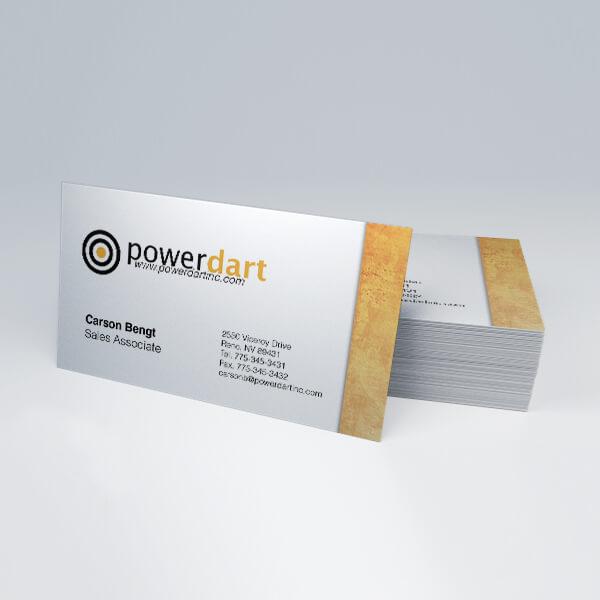 Posjetnice - standardni papiri 1