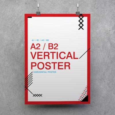 Posteri