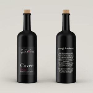 Vinske etikete premium